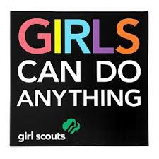 Girl Scout Clip Art - Brownie on Pinterest | Girl Scouts, Girl Scout ...