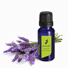 Spark Naturals Essential Oils
