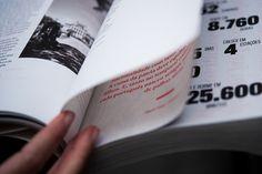 European Capital of Culture Programme Book by Atelier Martinoña , via Behance