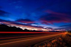 outside of Buena Vista, Colorado