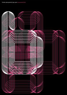 ThreeSix 10 [b] print by MuirMcNeil/MuirMcNeil Design Systems