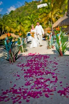St. Lucia! We'll coordinate your destination wedding travels for you! We save you the time, hassles, and frustration of planning! 2744.mtravel.com/ or info@c2ctravels.com #destinationweddingtravel #destinationwedding #travel