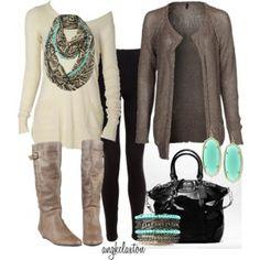 Favorite Winter Look