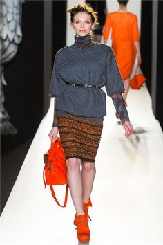 Mulberry - Collections Fall Winter 2012-13 - Shows - Vogue.it