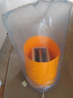 "How does a hot air balloon fly? In the ""Up, Up, and Away in Your Own Hot-air Balloon!"" #science project, students build and launch hot air balloons using dry cleaning bags and a toaster to explore buoyancy and Archimedes principle. What size bag equals the longest flight?  [Source: Science Buddies, http://www.sciencebuddies.org/science-fair-projects/project_ideas/Aero_p041.shtml?from=Pinterest; Image: Wikipedia] #STEM #scienceproject"