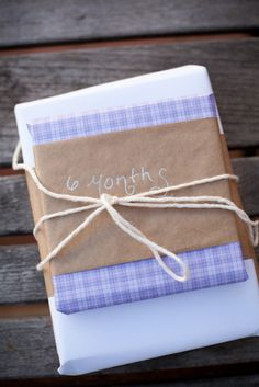 DIY: Creative Wedding Shower Gifts