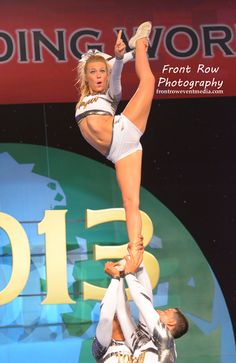 CHEER competitive cheerleader   moved from Kythoni's main Cheerleading board http://www.pinterest.com/kythoni/cheerleading/ m.7.54 #KyFun