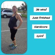 fit, cardio, cleanses, diet, babi sanderson, pregnanc workout, workout routines, legs, babi gigi