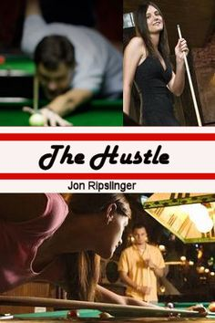 One-eyed Sean Duffy is a hustler of pool and women. Only five-foot, three-inches tall, he falls in love with 6-foot Mari Jo Moon—and now his life is on the line.