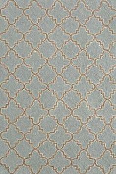 quatrefoil rug