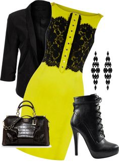 """""""career chic"""" by melissascholtengutierrez on Polyvore"""