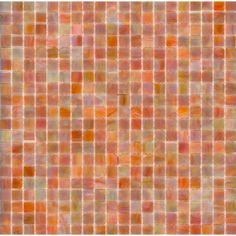 """Possible backsplash for the kitchen. """"Coral Reef"""" wall tile from Lowe's."""