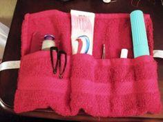 DIY 5 Travel - Summer Crafts