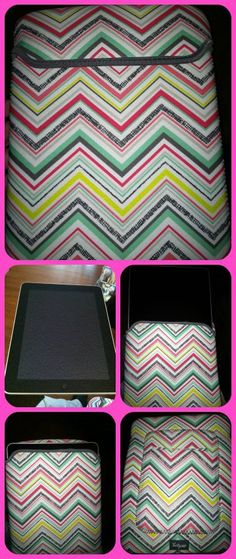 Tote-A-Tablet :)  ♥  Booking Bonus item