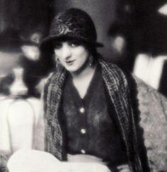 * Kiki de Montparnasse 1923 photo Man Ray