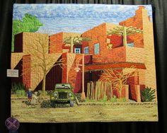 art quilt, fe quilt, moon studio, quilt art