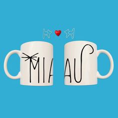 Miau! Mug. Worldwide