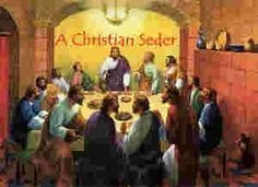 Christian Seder Info and Supplies