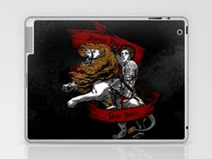 Pay Your Debts Laptop & iPad Skin by zerobriant - $25.00