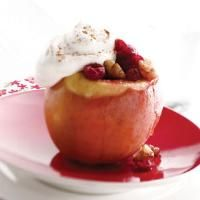 Top 10 Apple Dessert Recipes from Taste of Home