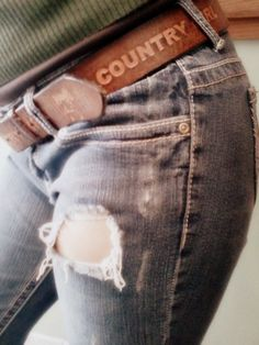 Country Girl ;)