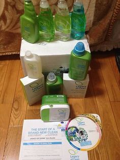My Amway Business Legacy Of Clean On Pinterest Dishwasher Detergent