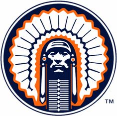 University Of Illinois: Chief Illiniwek #Illini