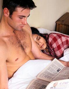 Motivos de la infidelidad femenina: Falta de atención...