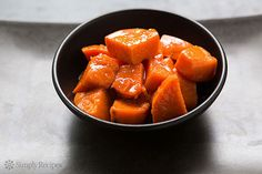 Candied Yams on Simply Recipes