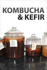 Kombucha - a refreshing fermented drink you can brew and design to fit your taste