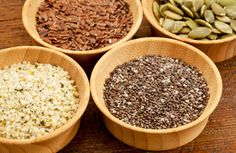 Which Super Seed Packs the Most Nutrition?