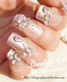 Nail polish Health & Beauty  Japanese French manicure. .