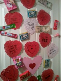 Heart attack your kids bedroom doors with reasons why you love them!