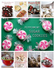 10 Holiday homemade tasty treats