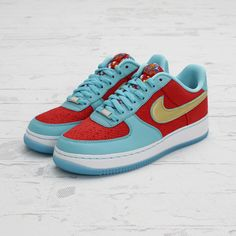 CNCPTS / Nike Air Force 1 Low