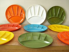 Retro Chalet Presents Melmac Central Vintage Plastic Site Russel Wright Boontonware Boonton: Fremware