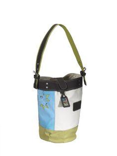 Sherpani Bali Shoulder Bag (Blue Skies, 10.4-Inch x 10-Inch x 1.6-Inch)  $69.05