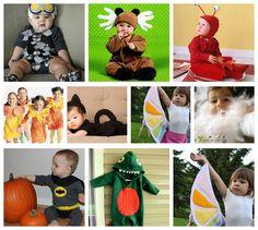Collezioni dei miei 10 costumi di carnevale per bambini rpeferiti