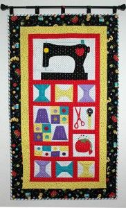 Project 5 in our Gifty Galore Quilt Along is now available! Click through to learn more. #GG14