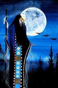Native Spirits Tribal Community...