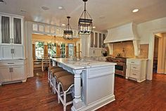 Trisha Troutz: Highland Park Traditional