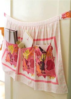 aprons aren't just for wearing!