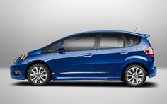 Honda Fit - might like to test-drive; starts at 17,800. and the m.p.g is 27/33. Honda's are ususally reliable, too.