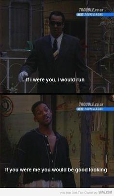 Will Smith! <3