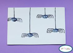 thumbprint spiders