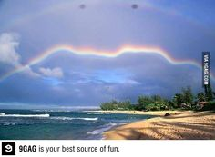 You're drunk, rainbow, go home.