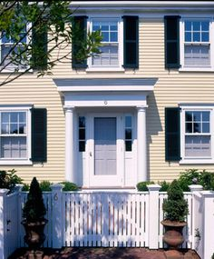 Peter Zimmerman Architects - New House, Nantucket, MA