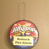 Wall decor for Redneck Party #redneck #redneckparty