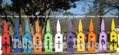 Metal Roof Reclaimed Wood Birdhouse Mission by TallahatchieDesigns