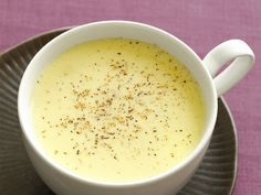 Healthy Holiday Treat: Low-Fat Eggnog #EasiestHolidayEver
